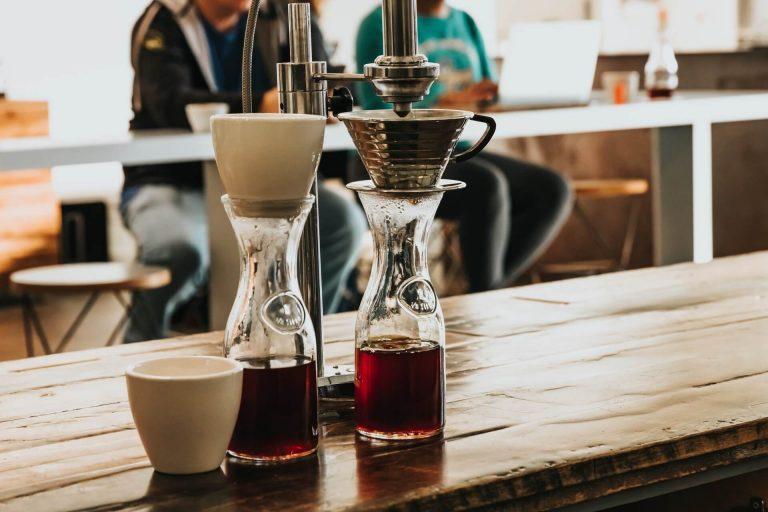 cold brew vs cold drip coffee
