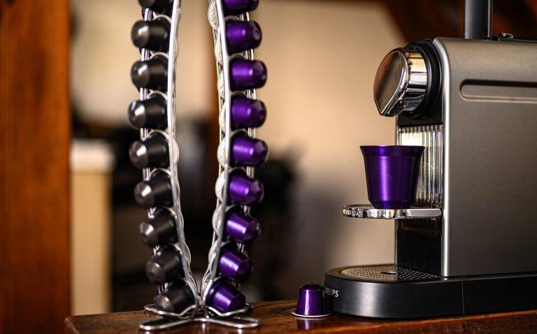 moka pot vs nespresso capsules