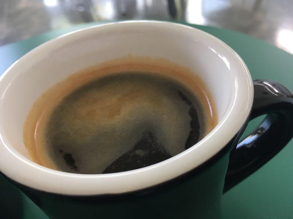 americano vs long black coffee
