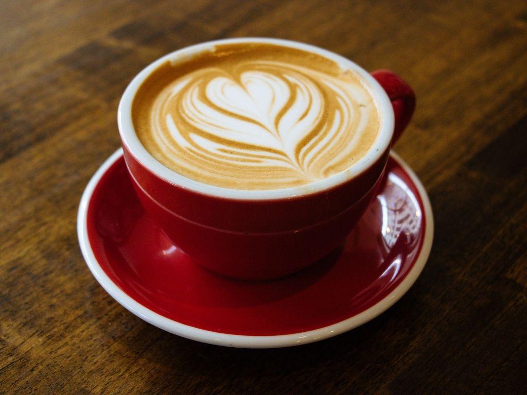 dry vs wet cappuccino