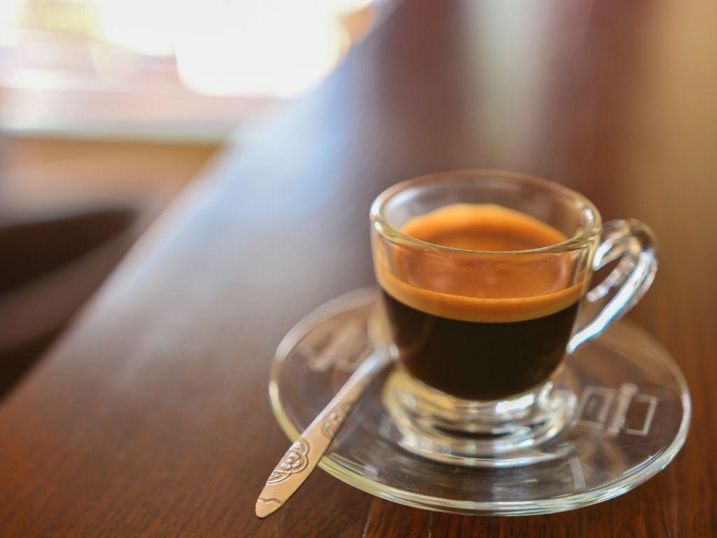 espresso without an espresso machine