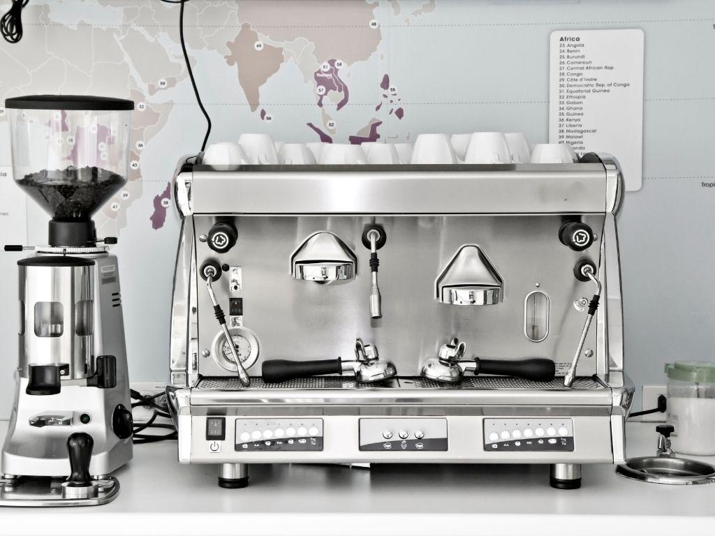 how long do espresso machines last