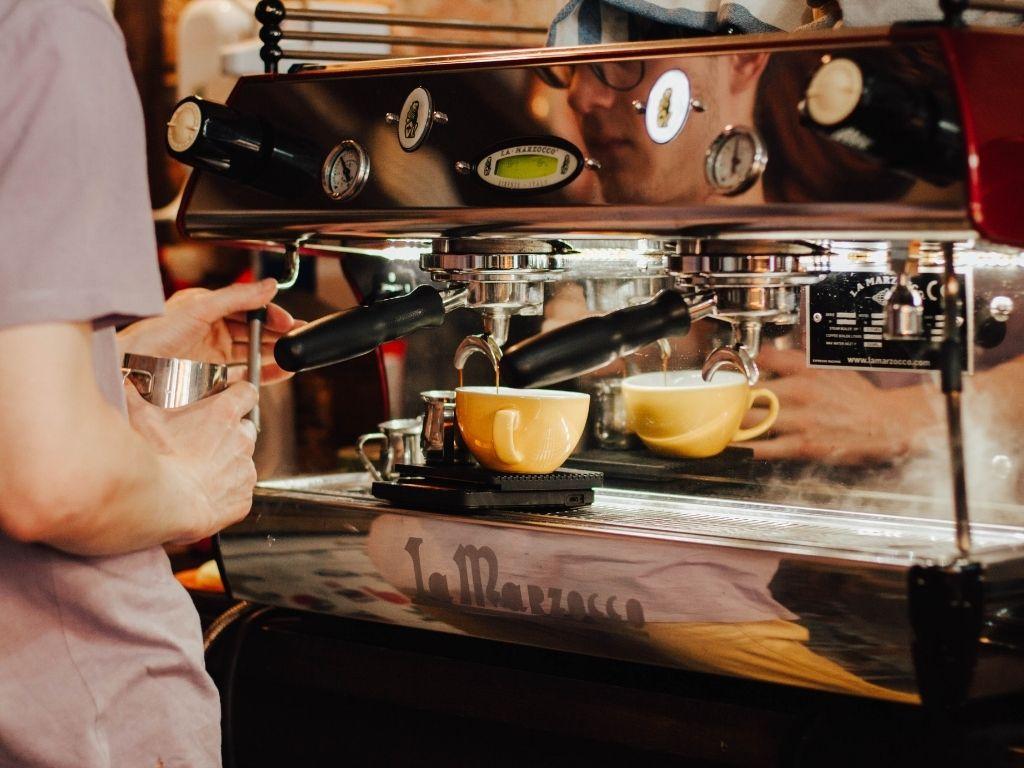 beginner espresso machines questions answered