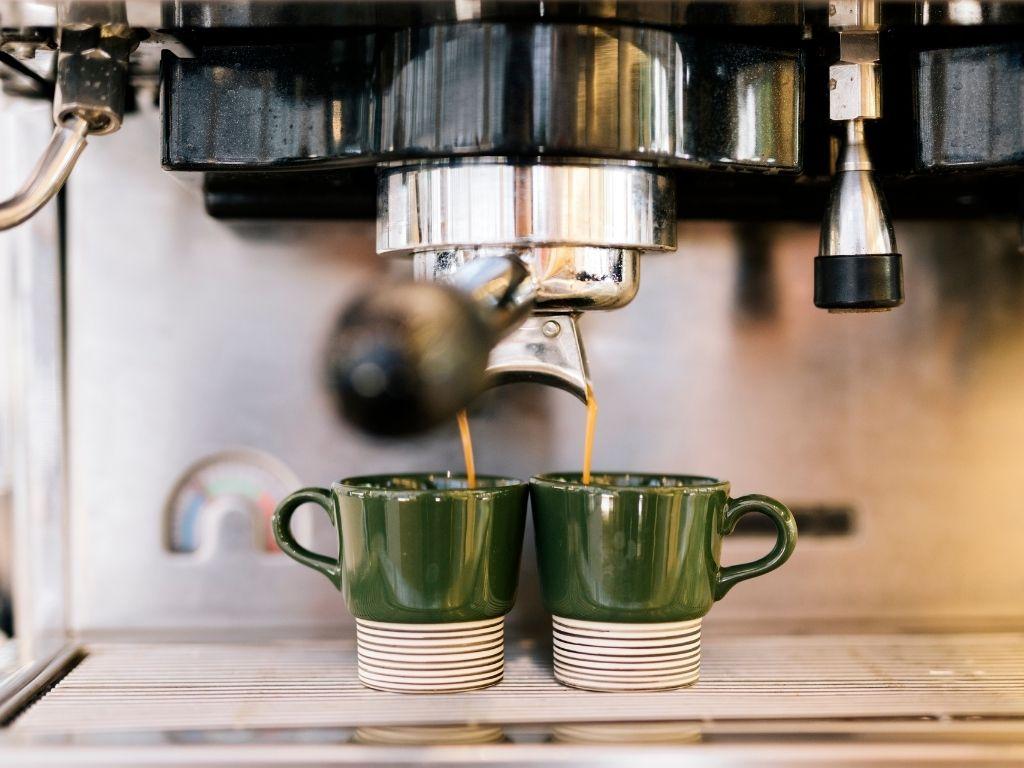 why are espresso machines so expensive
