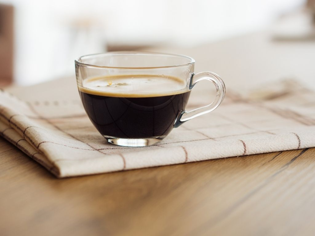 how many espresso shots can kill you