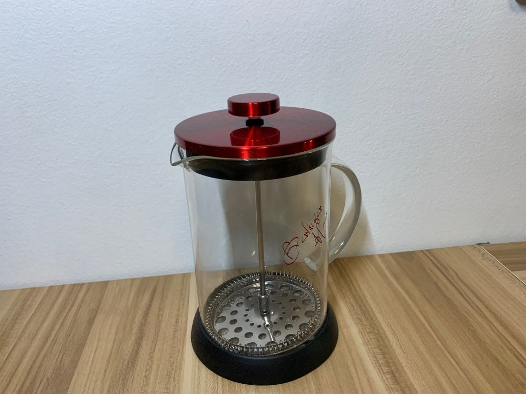 beginner french press questions answered