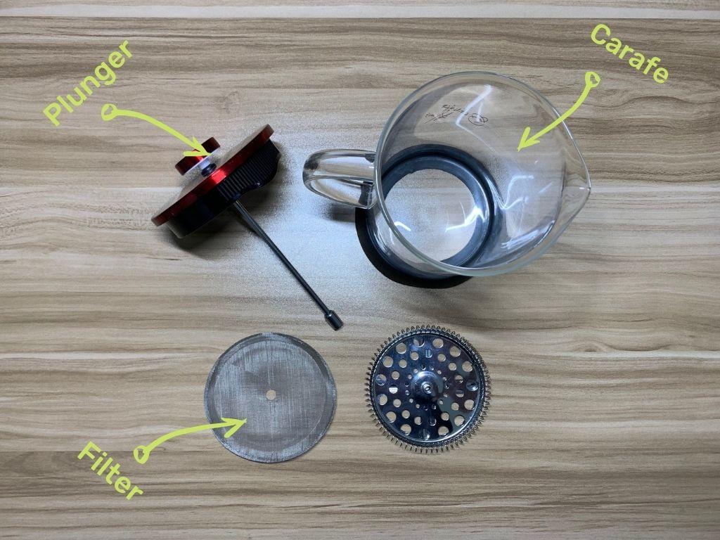 make espresso without a machine
