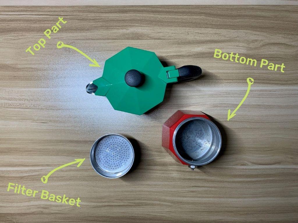 make espresso without machine