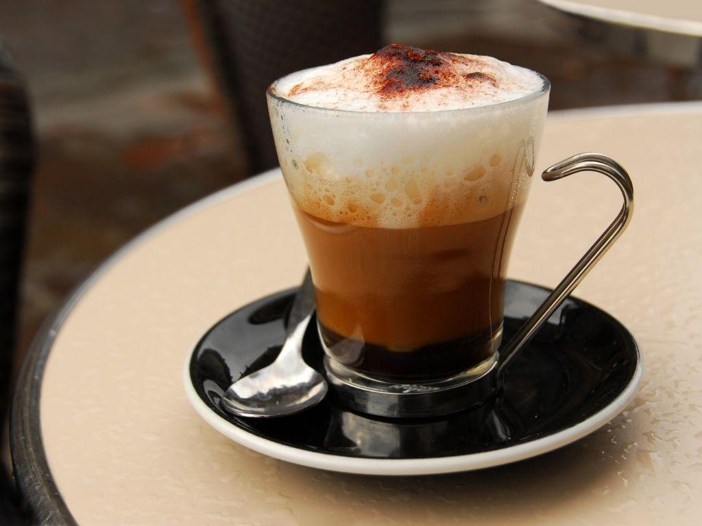 wet vs dry cappuccino