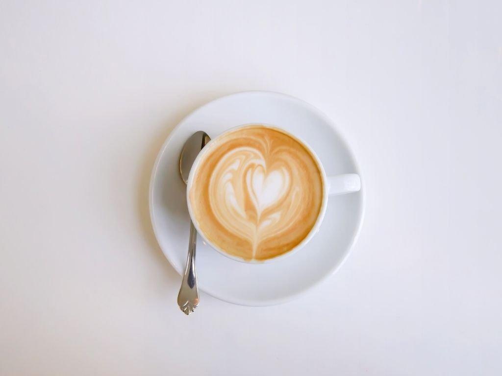 cappuccino calories