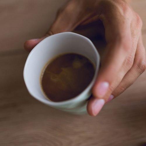 instant espresso