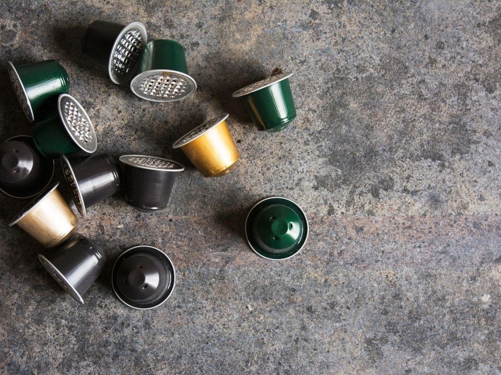 nespresso vs illy capsules