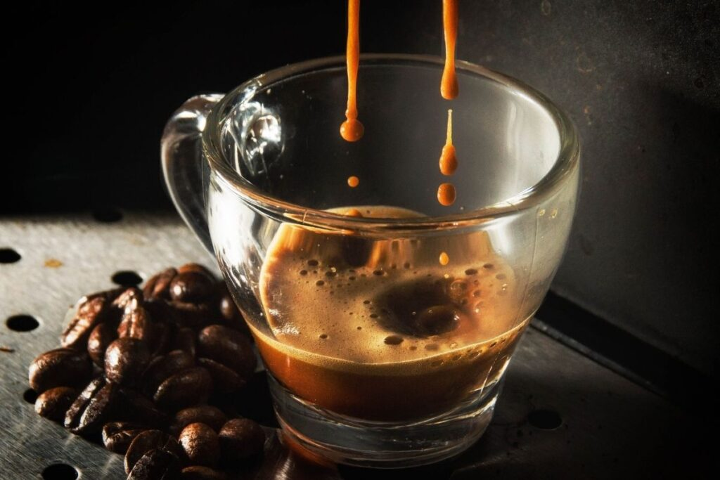Is Espresso Stronger Than Coffee